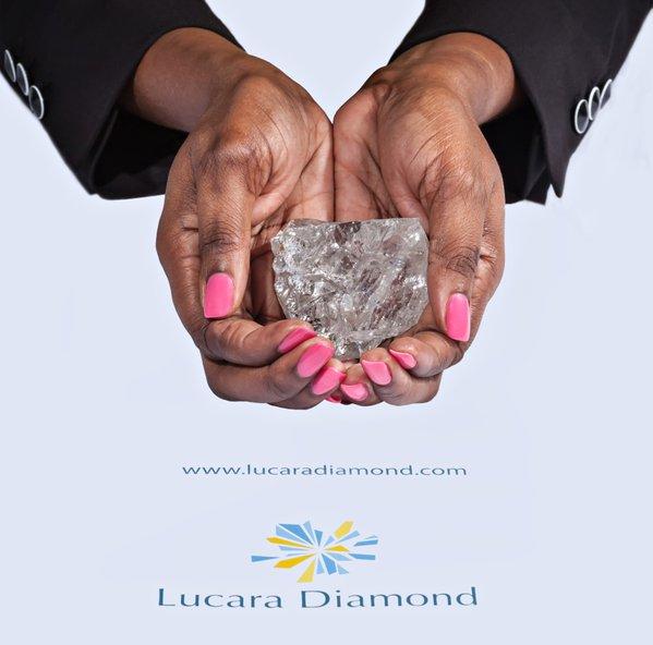 Image via Lucara Diamonds