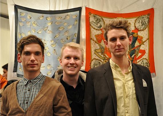Kristoffer-Ferm,-Marcus-Tallberg-och-Sebastian-Rylander_Stockholms-Autkionsverk_Fashion