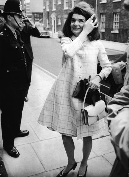 Jacqueline Kennedy (2)