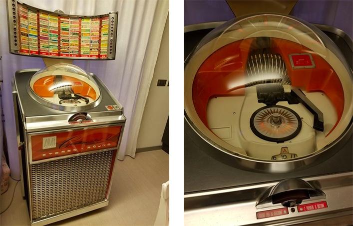 AMI - Jukebox Continental 2, 1962