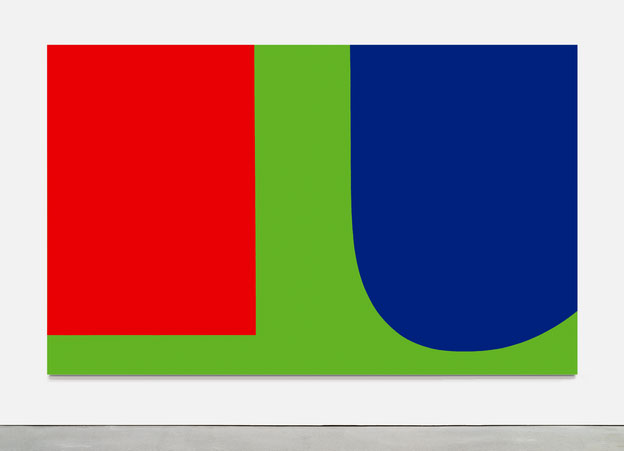Red Blue Green (1963)