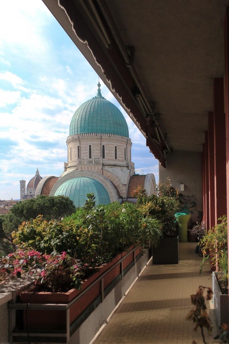 Terraza florentina