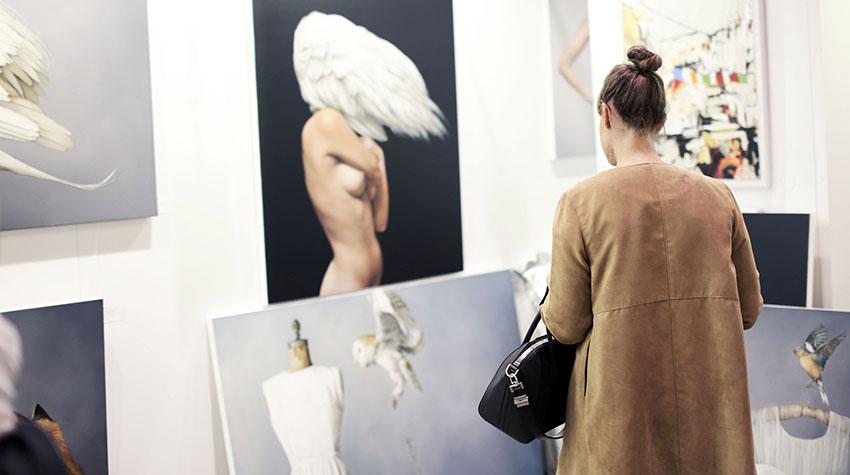 Foto: Affordable Art Fair.