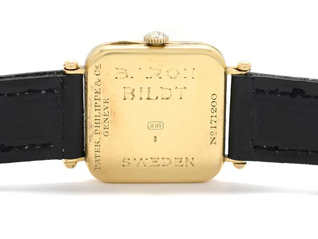 Auktion_Baron-Bildt-klocka_Patek-Phillipe_Kaplans-Auktioner-boett