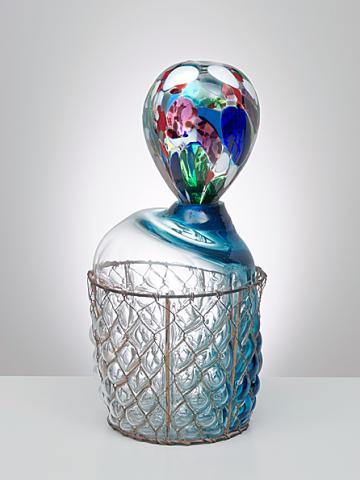 """""""Glas"""" av Mikael och Stefan Erlandsson"""