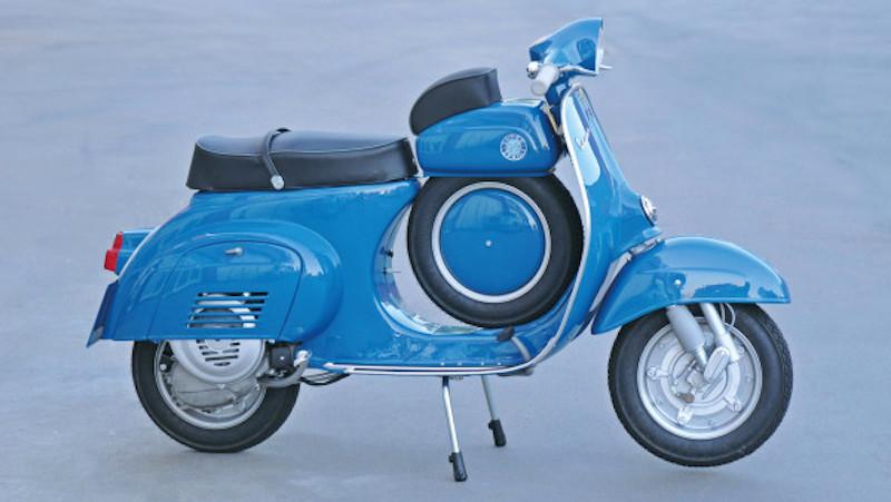 1970 Piaggio Vespa 90 SS