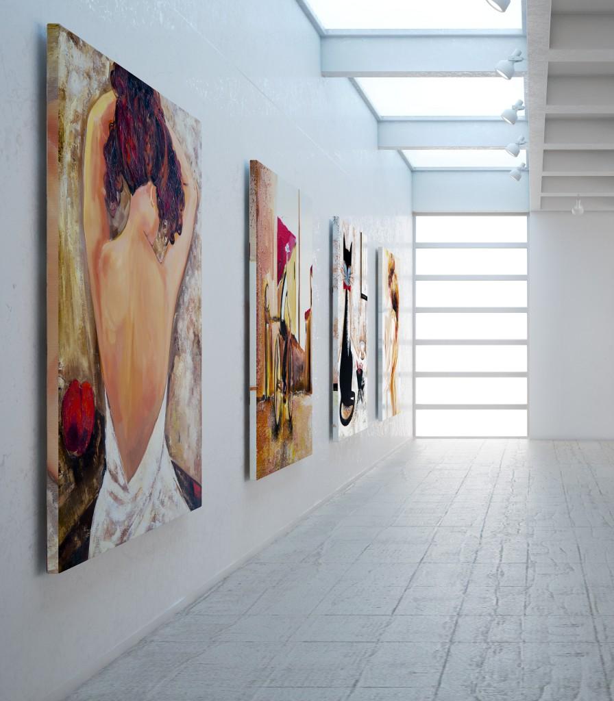 Bildergalerie (detail)