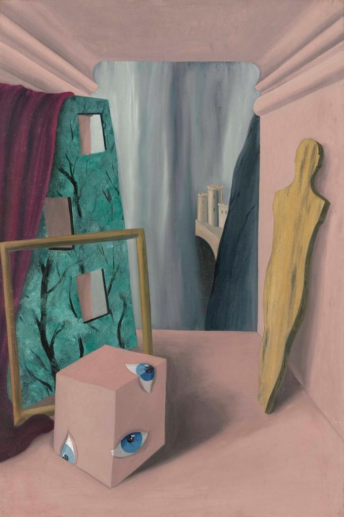 « Le groupe silencieux », vendu chez Christie's pour 8 millions d'euros, image ©Christie's