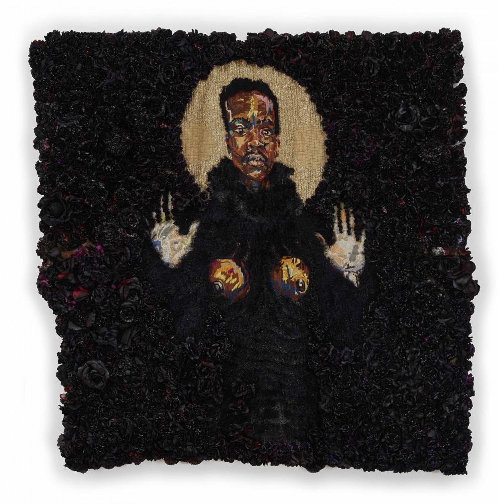 Athi-Patra Ruga b.1984 South Africa Uzukile the Elder 2013