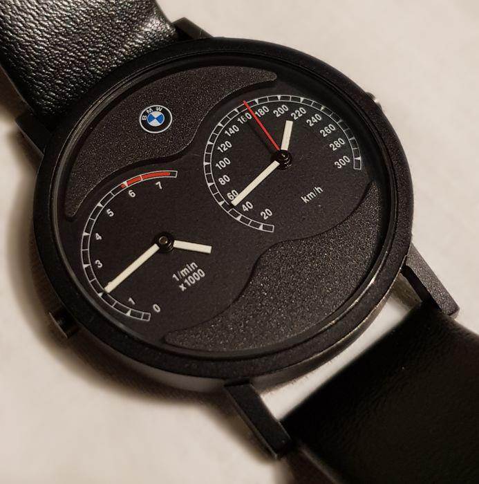 BMW 8 Series E31, Made in Switzerland Nr 9 419 740, 1990. Foto: Catawiki