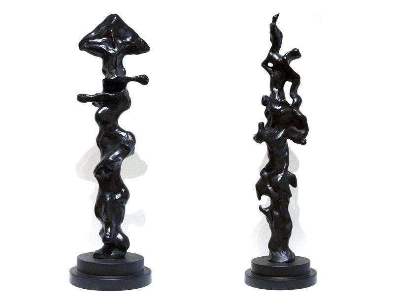 Esculturas de HERB ALPERT