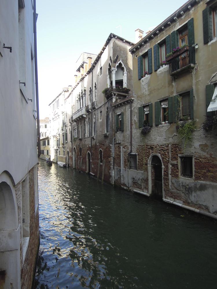 Kanal.