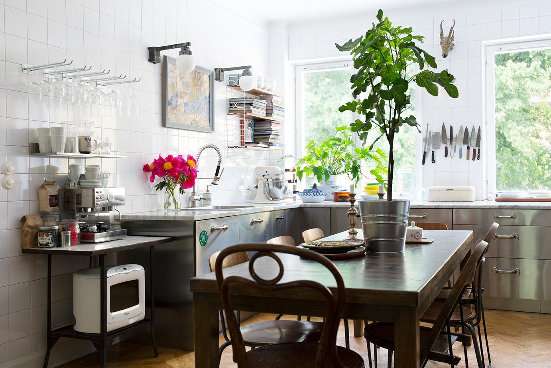 Hanna & Stoffes hem Stockholm 119 PREVIEW